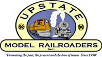 Upstate Model Railroaders